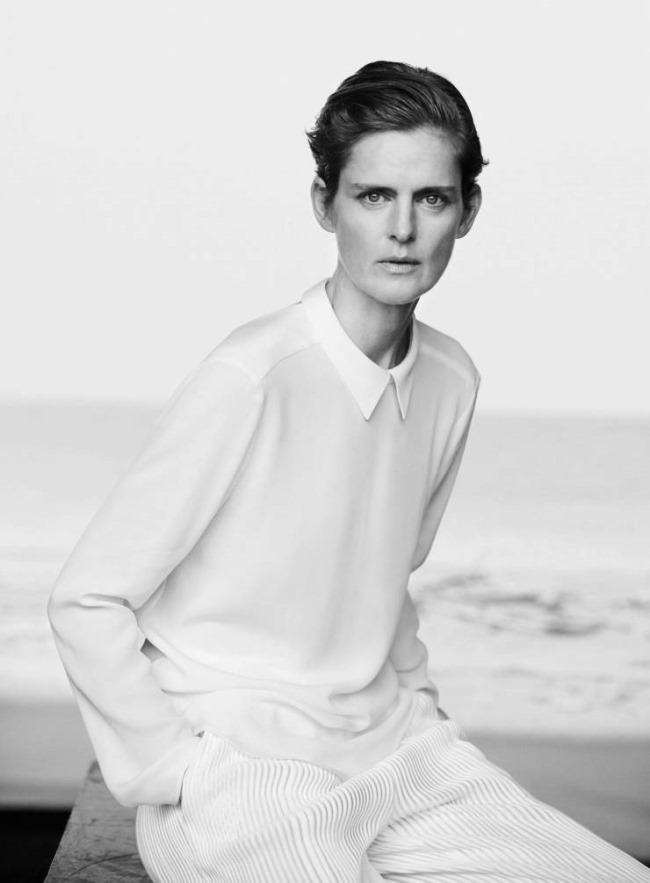 CAMPAIGN Giorgio Armani New Normal Spring 2016 by Peter Lindbergh. George Cortina, www.imageamplified.com, Image Amplified (11)