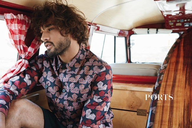 CAMPAIGN Marlon Teixeira & Nate Garner for Ports 1961 Spring 2016 by Milan Vukmirovic. www.imageamplified.com, Image Amplified (2)