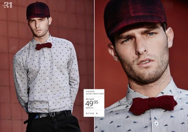 CAMPAIGN Paolo Anchisi for Simons. www.imageamplified.com, Image Amplified (1)