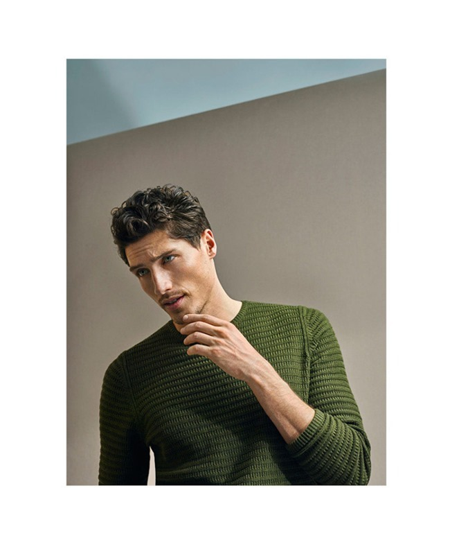 CAMPAIGN Ryan Kennedy for Massimo Dutti Spring 2016. www.imagewamplified.com, Image Amplified (6)