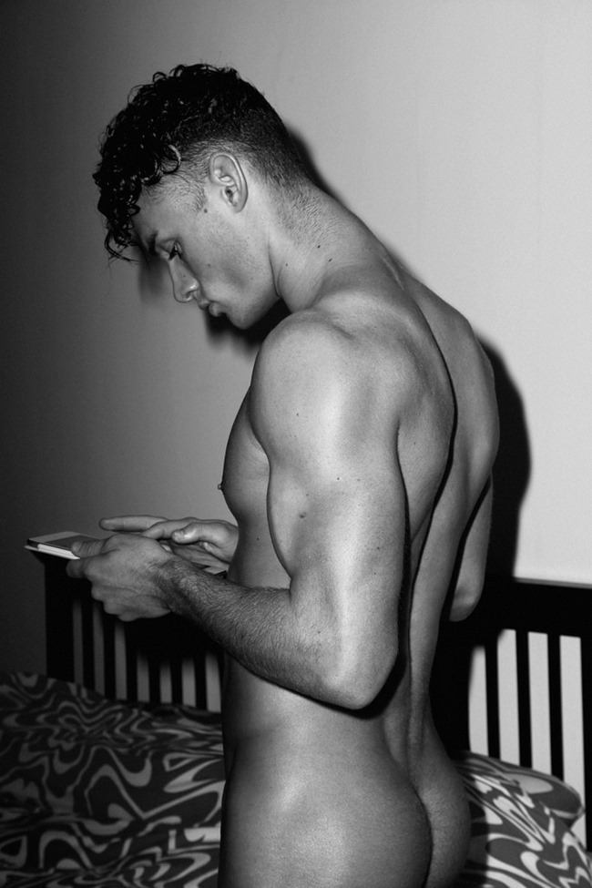 COITUS MAGAZINE Gareth James Taylor by Pantelis. Summer 2015, www.imageamplified.com, Image Amplified (8)