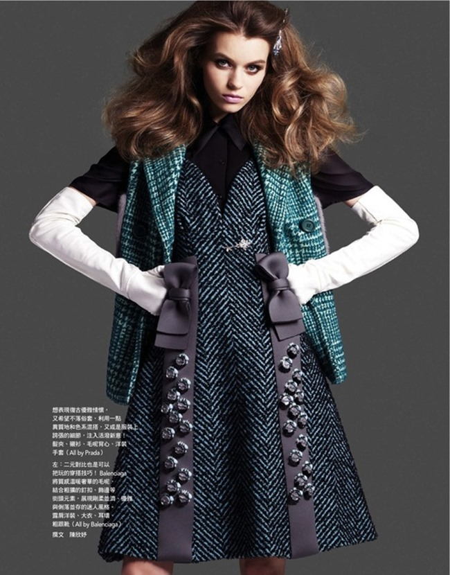 VOGUE TAIWAN Erika Labanauskaite by Leslie Kee. Spring 2016, www.imageamplified.com, Image Amplified (6)