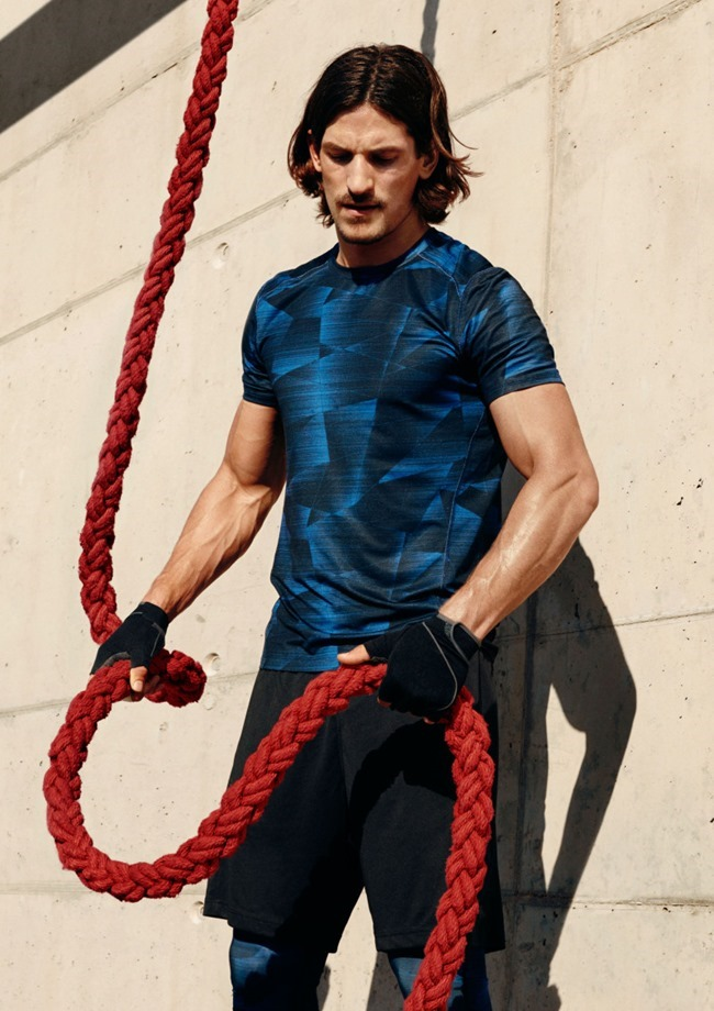 CAMPAIGN Jarrod Scott for H&M Sport Spring 2016. www.imageamplified.com, image amplified (1)