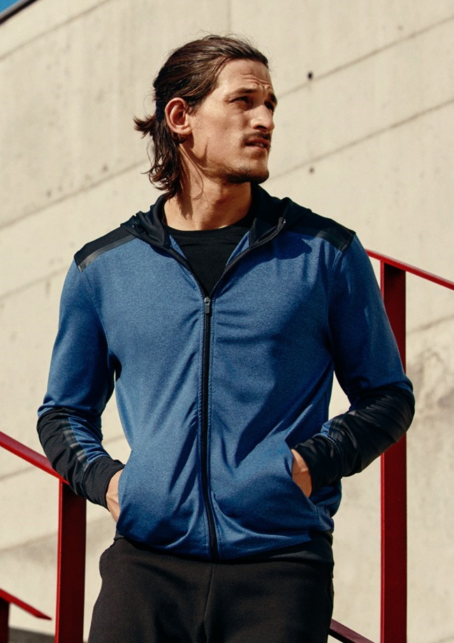 CAMPAIGN Jarrod Scott for H&M Sport Spring 2016. www.imageamplified.com, image amplified (2)