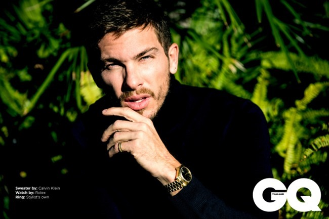 GQ THAILAND Adam Senn by Mitchell Nguyen McCormack. Alexa Rangroummith, Spring 2016, www.iamgeamplified.com, Image Amplified (7)