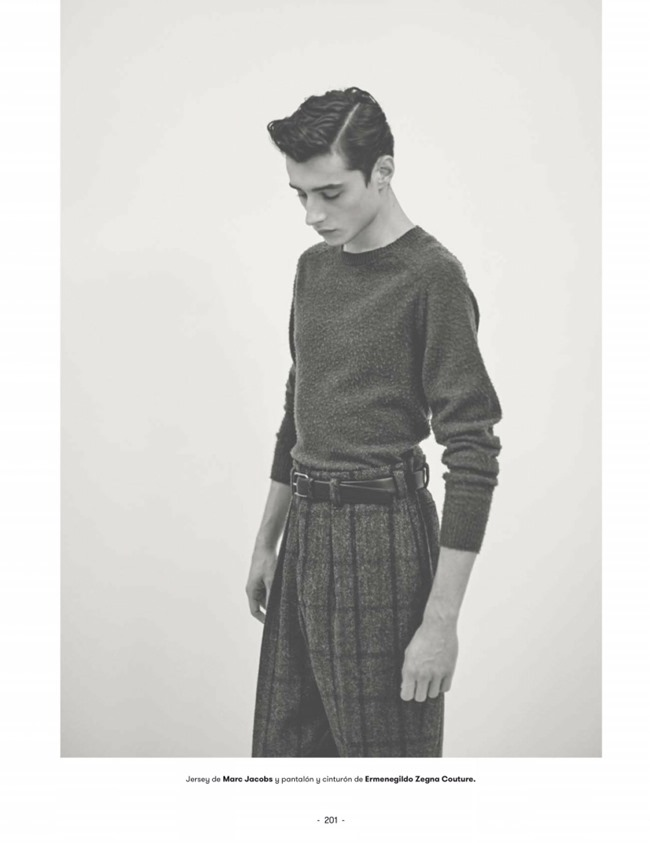 L'OFFICIEL HOMMES SPAIN Adrien Sahores by Alan Chies. Maria Molina, Fall 2015, www.imageamplified.com, Image Amplified (6)