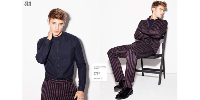 LOOKBOOK Bo Develius for Simons Spring 2016. www.imageamplified.com, Image Amplified (2)