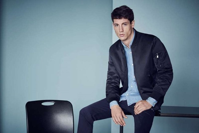 LOOKBOOK Nicolas Ripoll for H&M Pre-Spring 2016. www.imageamplified.com, Image Amplified (3)