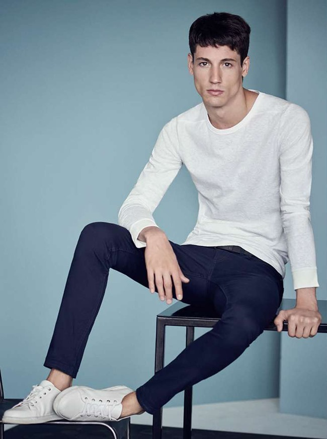 LOOKBOOK Nicolas Ripoll for H&M Pre-Spring 2016. www.imageamplified.com, Image Amplified (10)