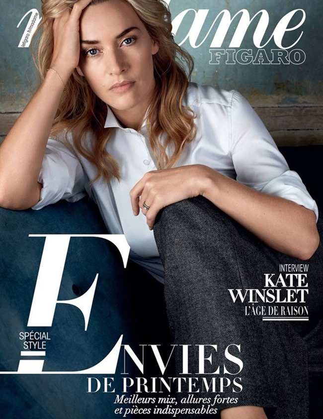 MADAME FIGARO Kate Winslet by Alexi Lubomirski. Nicola Clarke, Spring 2016, www.imageamplified.com, Image Amplified (1)