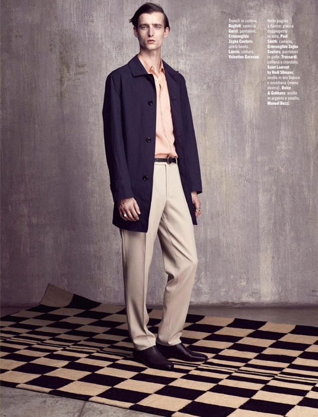 STYLE MAGAZINE Laurie Harding by Letizia Ragno. Luca Roscini, January 2016, www.imageamplified.com, Image Amplified (9)