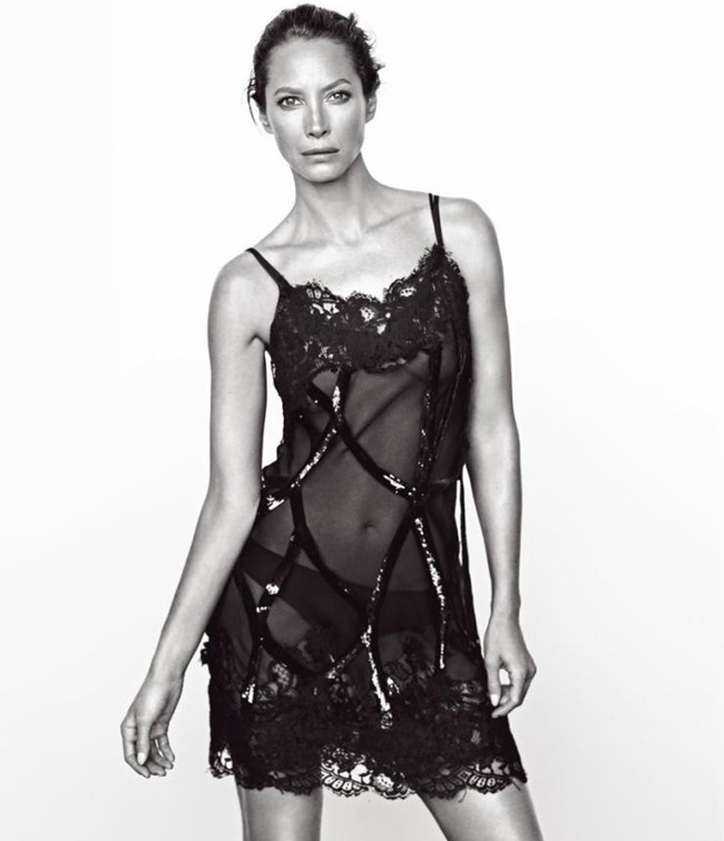 WSJ MAGAZINE Christy Turlington by Mikael Jansson. George Cortina, March 2016, www.imageamplified.com, image Amplified (3)