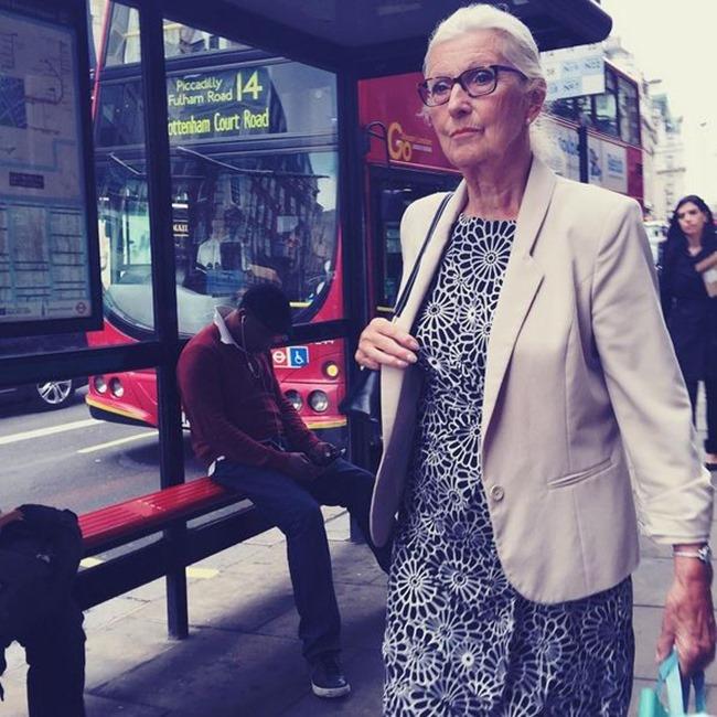 IA UPDATE London Street Style by Troy Wise & Rick Guzman. www.imageamplified.com, Image Amplified (1)