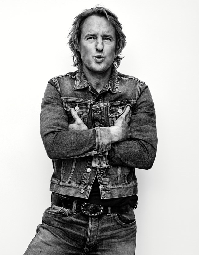 INTERVIEW MAGAZINE Owen Wilson by Gregory Harris. Spring 2016, www.imageamplified.com, image Amplified (7)