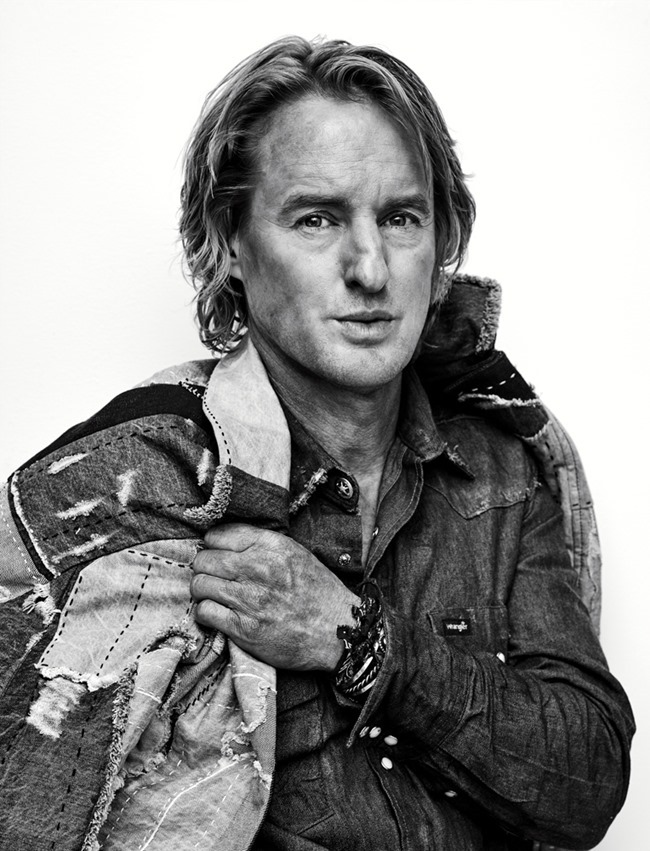 INTERVIEW MAGAZINE Owen Wilson by Gregory Harris. Spring 2016, www.imageamplified.com, image Amplified (8)