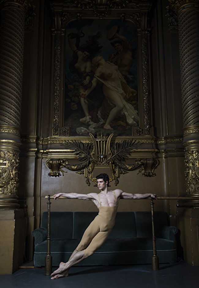 MASCULINE DOSAGE Roberto Bolle by Julien Benhamou. www.imageamplified.com, image Amplified (3)