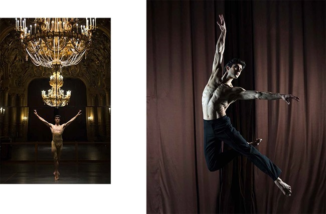 MASCULINE DOSAGE Roberto Bolle by Julien Benhamou. www.imageamplified.com, image Amplified (4)