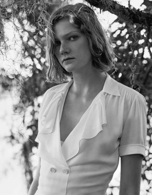 PORTER MAGAZINE heavenly Creatures by Cass Bird. Alex White, Spring 2016, www.imageamplified.com, Image Amplified (3)