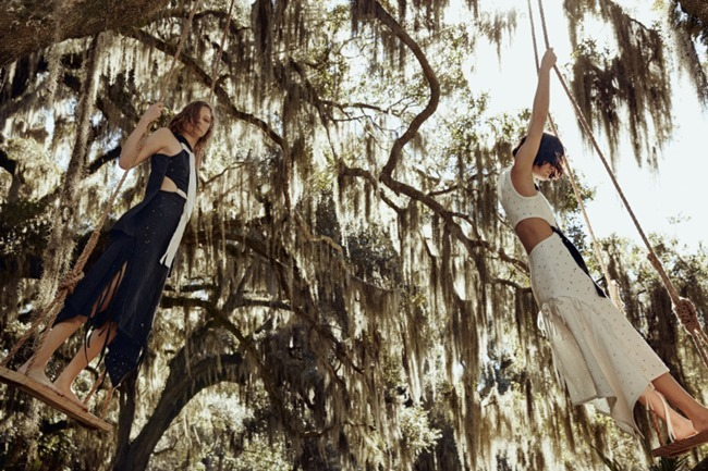 PORTER MAGAZINE heavenly Creatures by Cass Bird. Alex White, Spring 2016, www.imageamplified.com, Image Amplified (4)