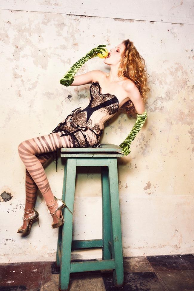 VOGUE UKRAINE Alisa Ahmann by Ellen von Unwerth. Adele Cany, February 2016, www.imageamplified.com, image Amplified (6)