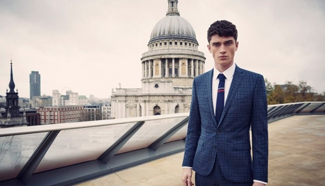 CAMPAIGN Ben Sherman Australia Spring 2016 by Sam Bisso. Tilly Hardy, www.imageamplified.com, Image Amplified (12)