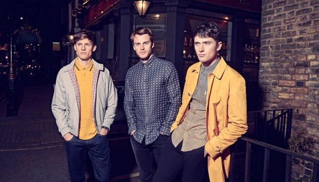 CAMPAIGN Ben Sherman Australia Spring 2016 by Sam Bisso. Tilly Hardy, www.imageamplified.com, Image Amplified (31)