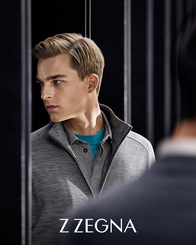 CAMPAIGN Thorben Gartner for Z Zegna Spring 2016 by Daniel Riera. Ana Murillas, www.imageamplified.com, Image Amplified (1)