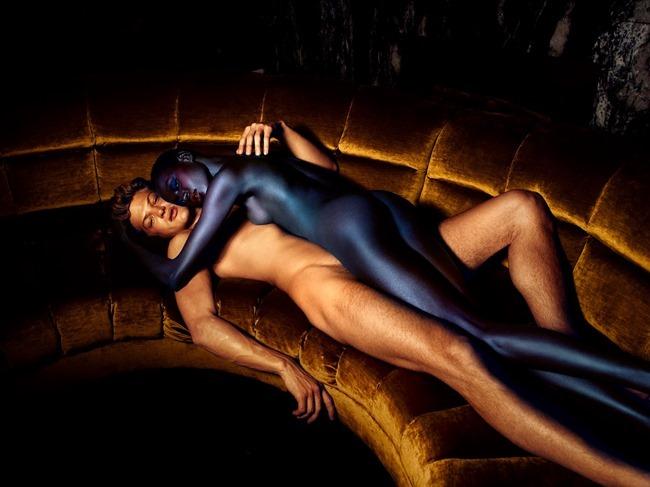 SEVENTH MAN MAGAZINE Sebastian Sauve & Ajak Deng by John-Paul Pietrus, www.imageamplified.com, Image Amplified (7)