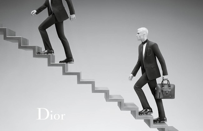 CAMPAIGN Baptiste Giabiconi for Dior Spring 2016 by Karl Lagerfeld. www.imageamplified.com, Image Amplified (2)