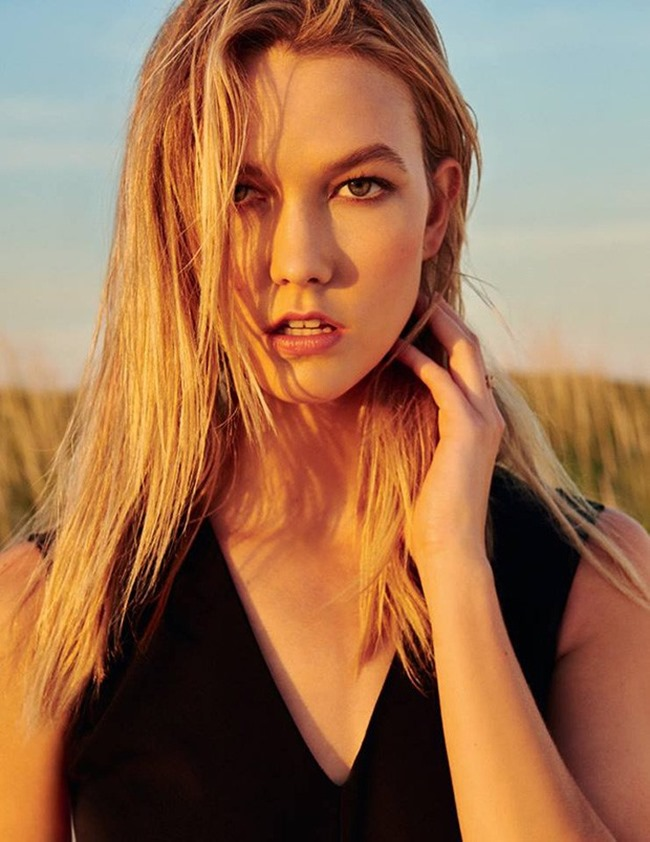 CAMPAIGN Karlie Kloss for Marella Spring 2016 by Ryan McGinley. www.imageamplified.com, Image amplified (9)