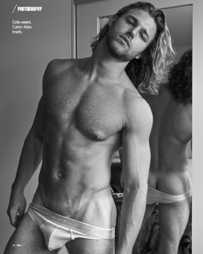 DNA MAGAZINE Cole Monahan by Michael Dar. Spring 2016, www.imageamplified.com, image amplified (2)