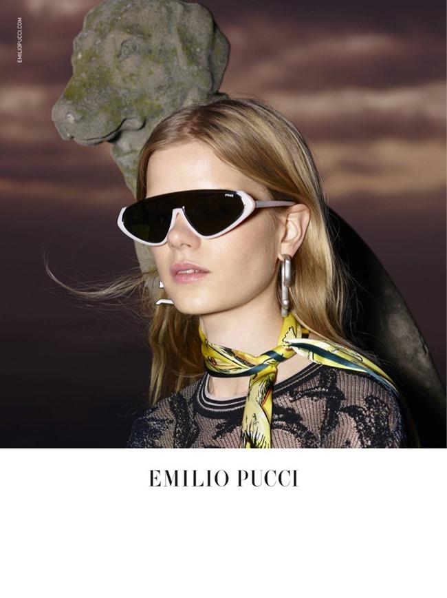 CAMPAIGN Odette Pavolova & Kadri Vahersalu for Emilio Pucci Spring 2016. www.imageamplified.com, Image Amplified (5)