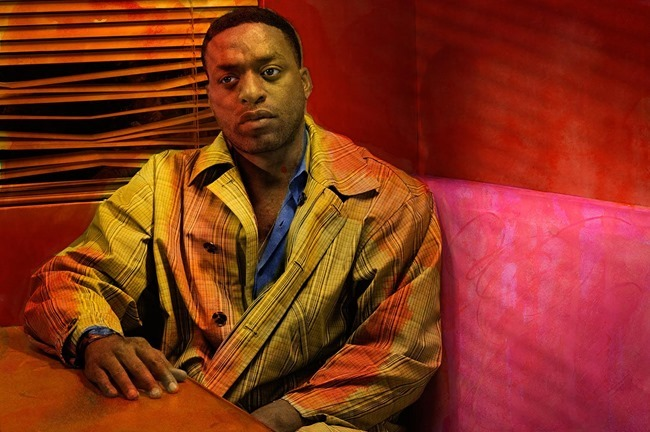 L'UOMO VOGUE Chiwetel Ejiofor by Miles Aldridge. Robert Rabensteiner, February 2016, www.imageamplified.com, Image Amplified (3)