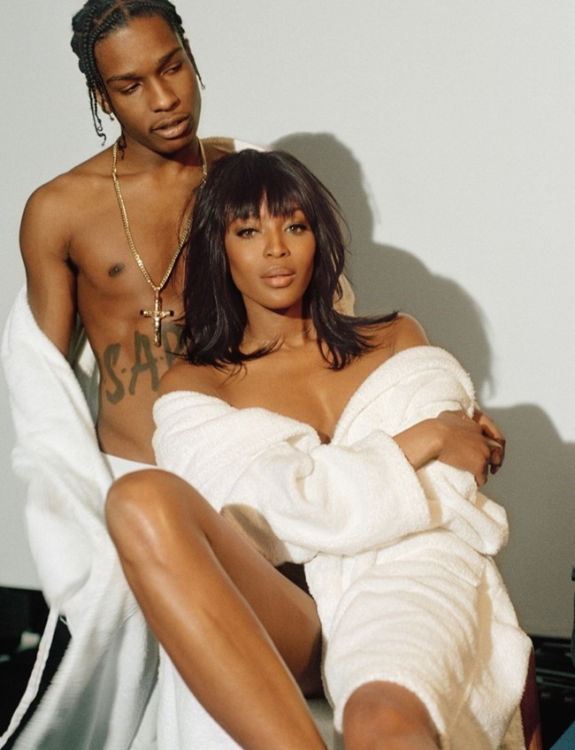 POP MAGAZINE Naomi Campbell & A$AP Rocky by Brianna Capozzi. Stevie Dance, Spring 2016, www.imageamplified.com, image amplified (8)
