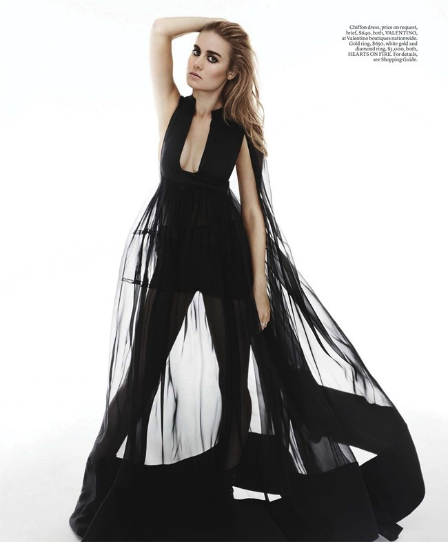 ELLE MAGAZINE Brie Larson by Terry Tsiolis. March 2016, www.imageamplified.com, Image amplified (6)