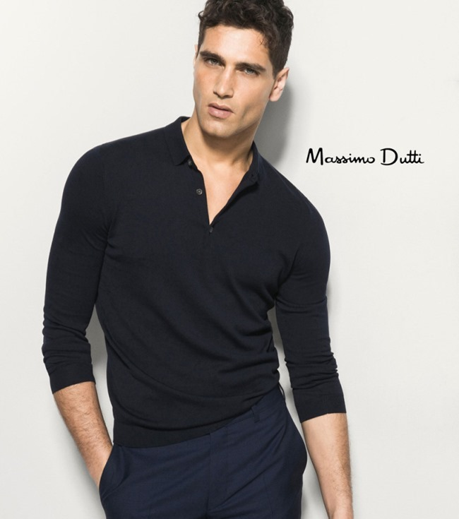 LOOKBOOK Fabio Mancini for Massimo Dutti Spring 2016 by Pau Roig. Christian de Galvez, www.imageamplified.com, Image Amplified (2)