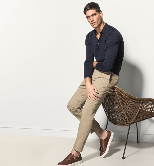 LOOKBOOK Fabio Mancini for Massimo Dutti Spring 2016 by Pau Roig. Christian de Galvez, www.imageamplified.com, Image Amplified (5)