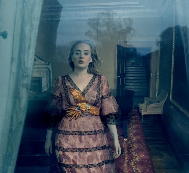 VOGUE MAGAZINE Adele by Annie Leibovitz. Tonne Goodman, Spring 2016, www.imageamplified.com, image Amplified (4)
