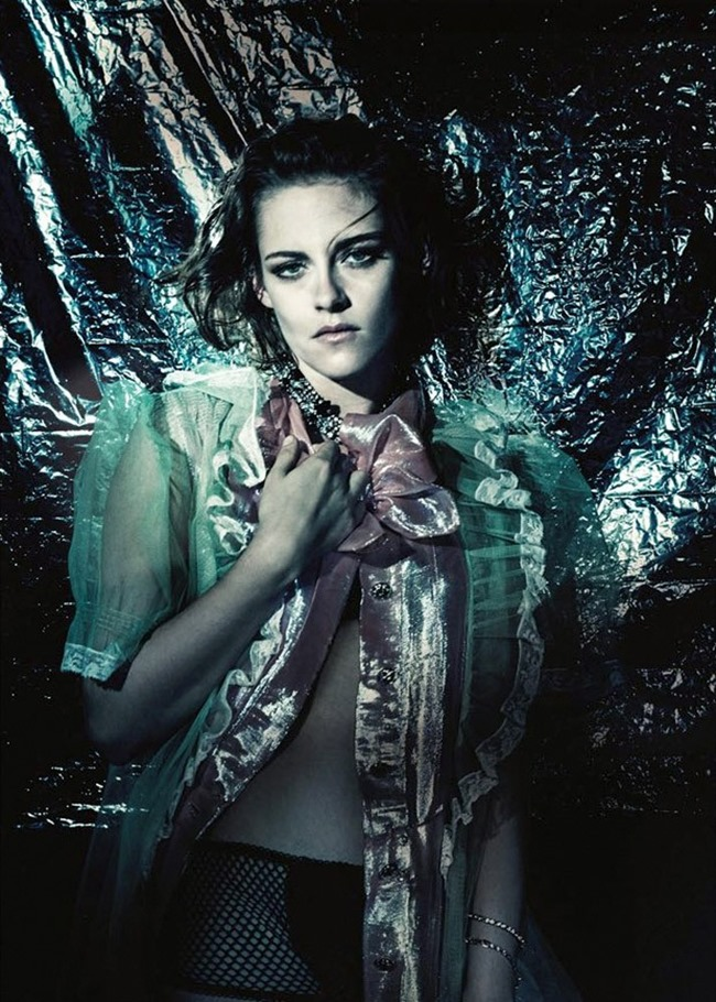 ANOTHER MAGAZINE Kristen Stewart by Paolo Roversi. Katie Shillingford, Spring 2016, www.imageamplified.com, Image Amplified (2)
