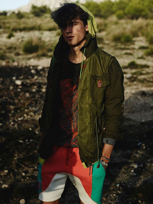 CAMPAIGN Luc van Geffen for Scotch & Soda Spring 2016. www.imageamplified.com, Image Amplified (1)