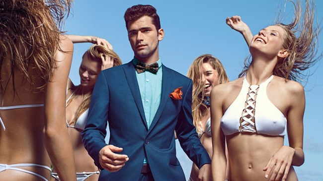 CAMPAIGN Sean O'Pry for Vicutu Sprign 2016. www.imageamplified.com, image Amplified (3)