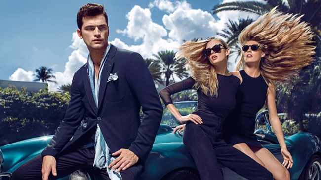 CAMPAIGN Sean O'Pry for Vicutu Sprign 2016. www.imageamplified.com, image Amplified (4)
