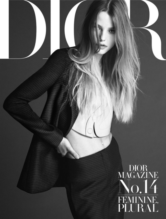 DIOR MAGAZINE Roos Abels, Jamilla Hoogenboom & Julia Jamin by Mert & Marcus. Max Pearmain, Sprign 2016, www.imageamplified.com, Image Amplified (10)