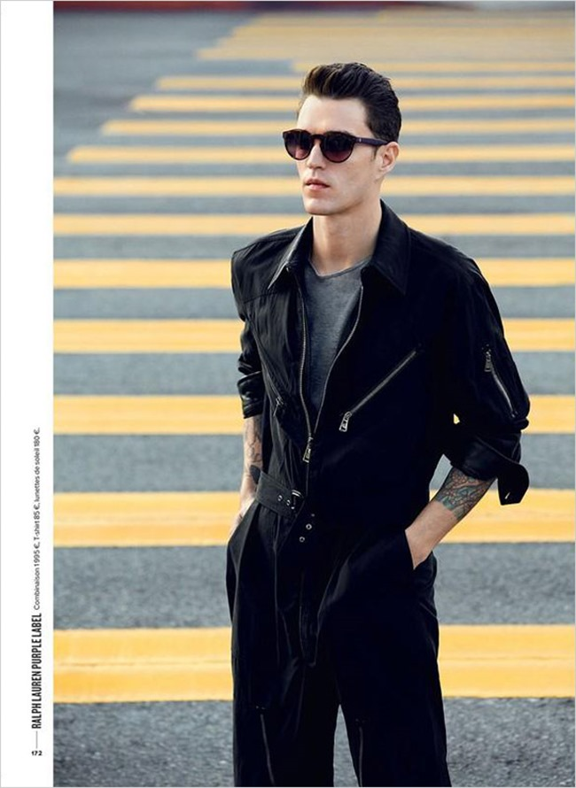 GQ FRANCE Josh Beech by Doug Inglish. James Sleaford, Spring 2016, www.imageamplified.com, Image Amplified (9)