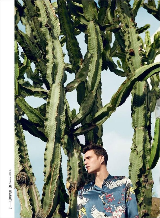 GQ FRANCE Josh Beech by Doug Inglish. James Sleaford, Spring 2016, www.imageamplified.com, Image Amplified (13)
