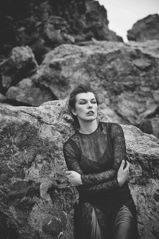 HARPER'S BAZAAR SPAIN Milla Jovovich by Francesco Carrozzini. Ayako Yoshida Comte, March 2016, www.imageamplified.com, Image Amplified (5)