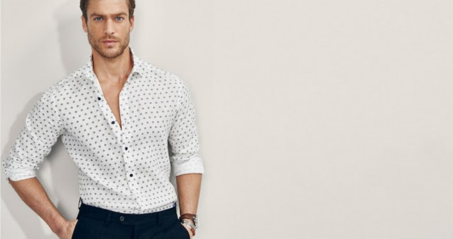 LOOKBOOK Jason Morgan for Massimo Dutti Spring 2016. www.imageamplified.com, Image Amplified (4)