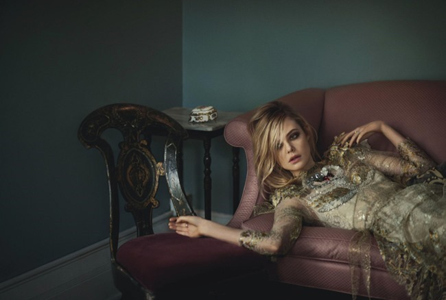 VOGUE AUSTRALIA Elle Fanning by Boo George. Christine Centenera, March 2016, www.imageamplified.com, Image amplified (2)