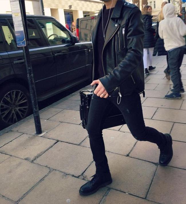 IA UPDATE London Street Style 2016! by Troy Wise & Rick Guzman. LFW, www.imageamplified.com, Image Amplified (4)