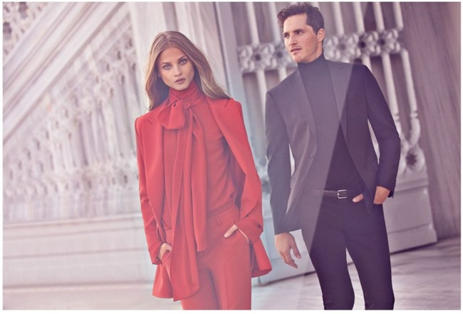 CAMPAIGN Anna Selezneva, Ollie Edwards & Evandro Soldati for Beymen Club Fall 2016. www.imageamplified.com, image Amplified (4)